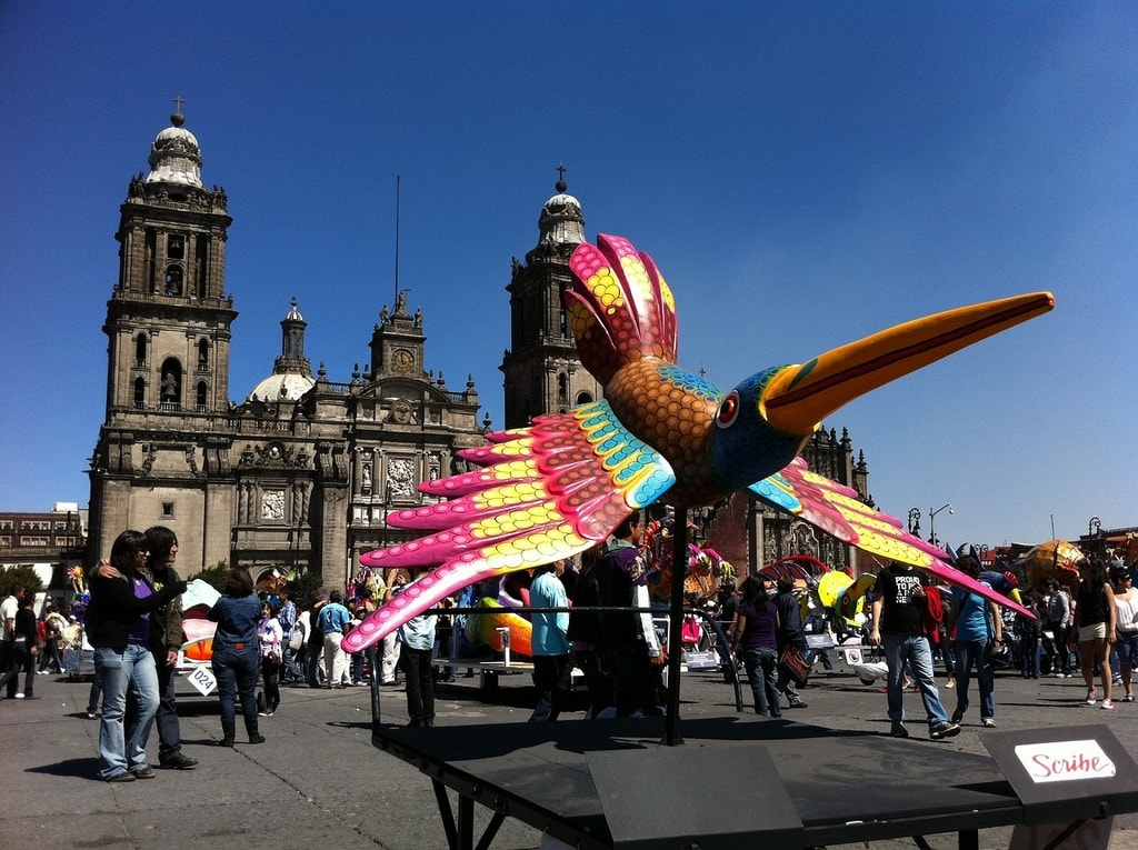 Prime The Most Beautiful Plazas In Mexico City Download Free Architecture Designs Aeocymadebymaigaardcom