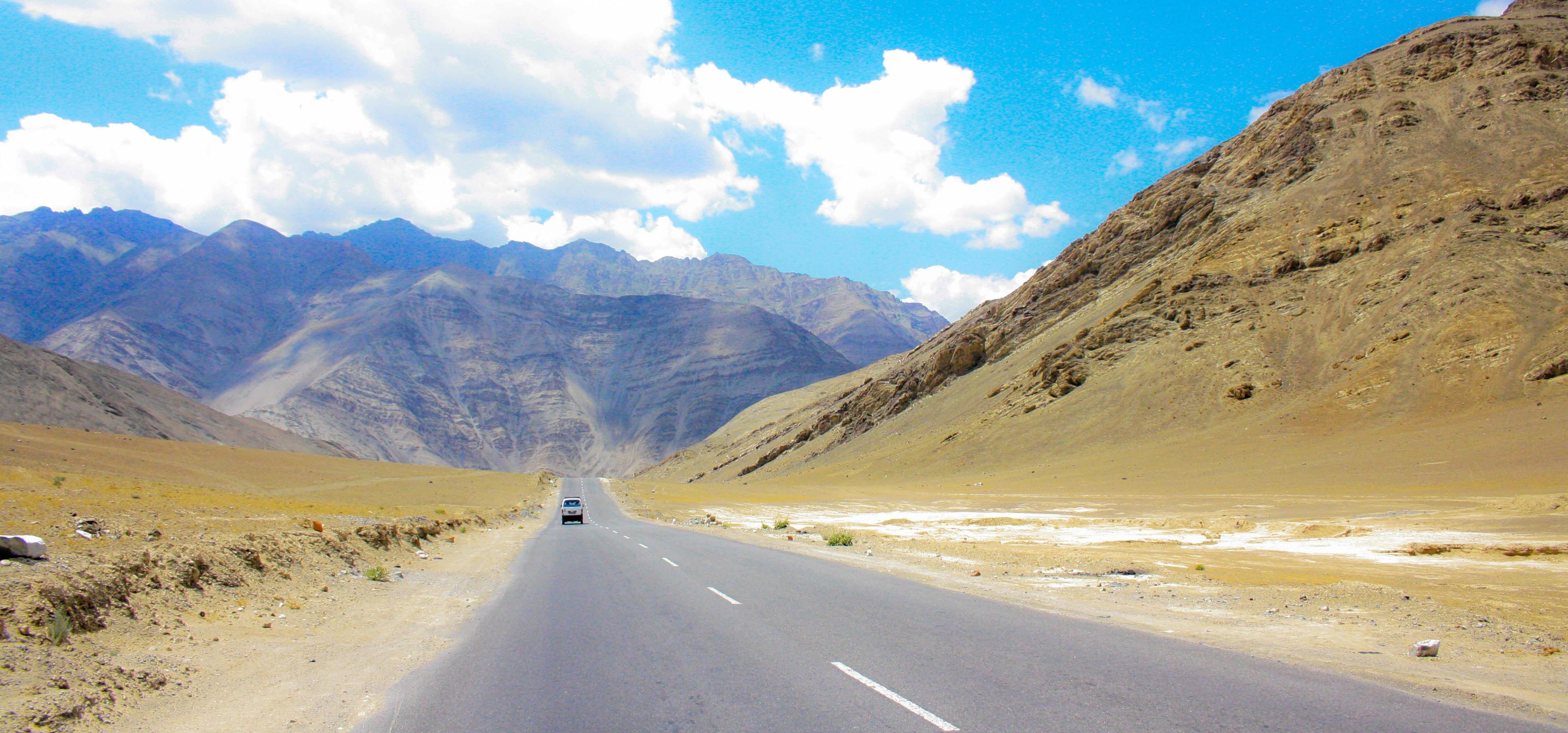 Srinagar_Leh_Highway_India