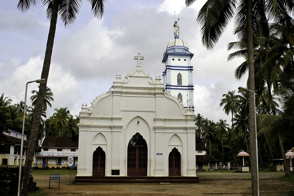 StThomas_Syro-Malabar_Church_