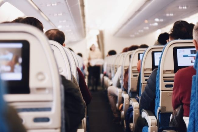 Flying doesn't have to be arduous if you sit in the right seat |©Suhyeon Choi/ Unsplash