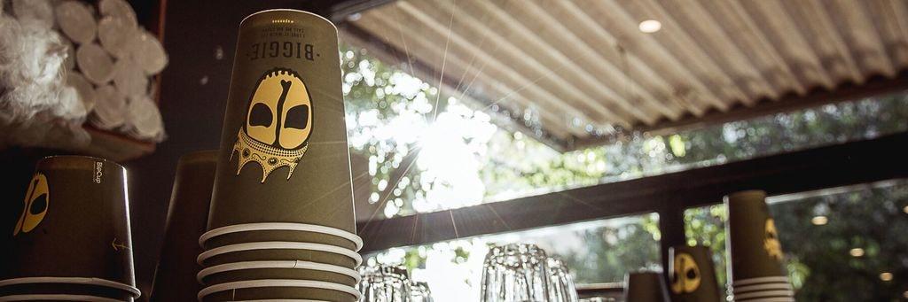 Suspension Espresso | © Lauren Branson:Courtesy of Suspension