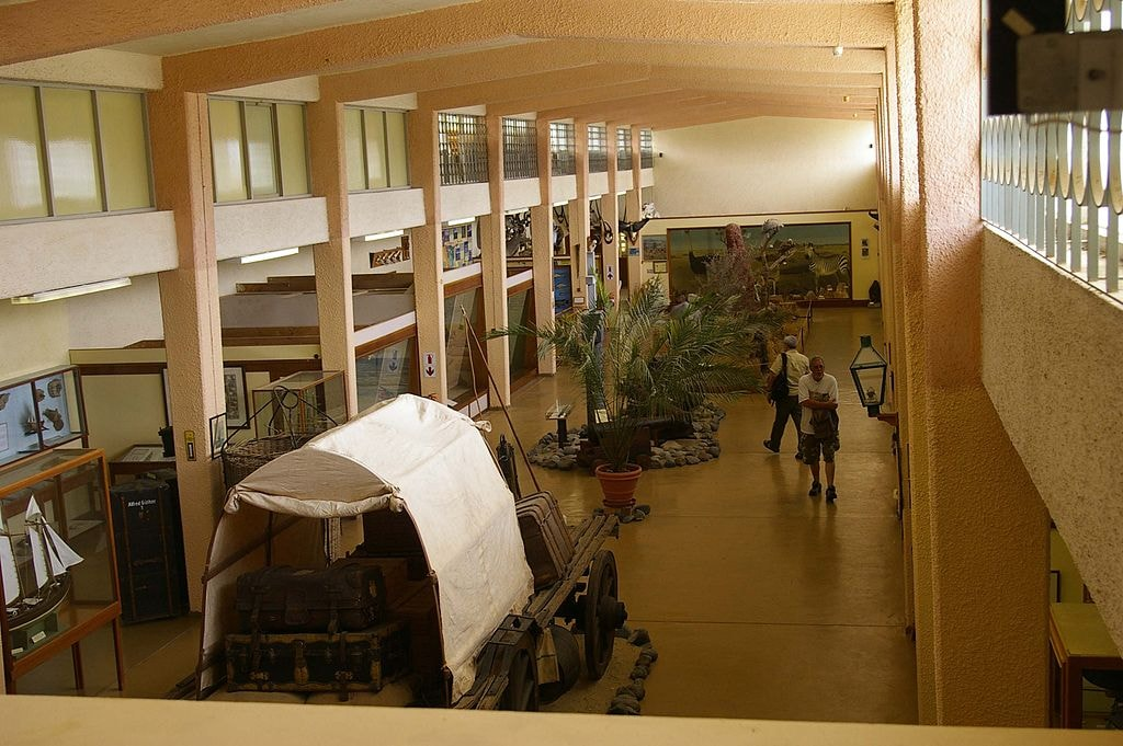 Swakopmund_Museum