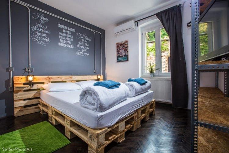 Swanky Mint, Zagreb | Courtesy of Hostelworld