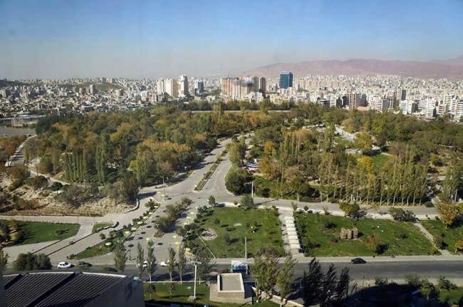 Tabriz, Iran   ©Dr. Nasser Haghighat:flickr