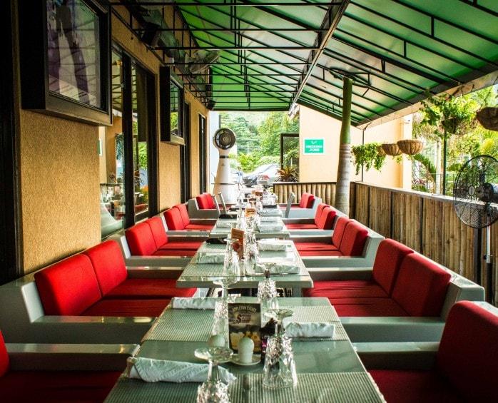 10 Top Restaurants in Ocho Rios, Jamaica