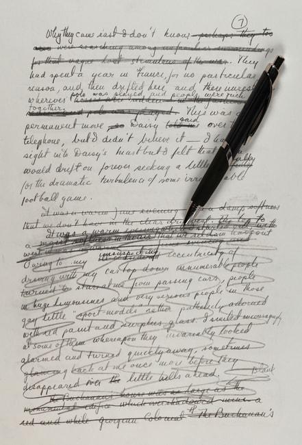 the-great-gatsby-manuscript2
