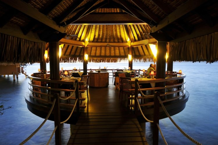 Where to eat in Tahiti