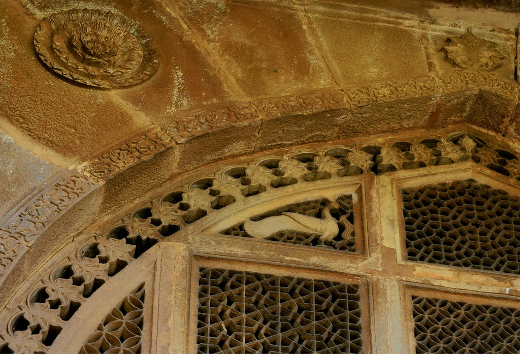 Tomb of Mohammed Ghaus