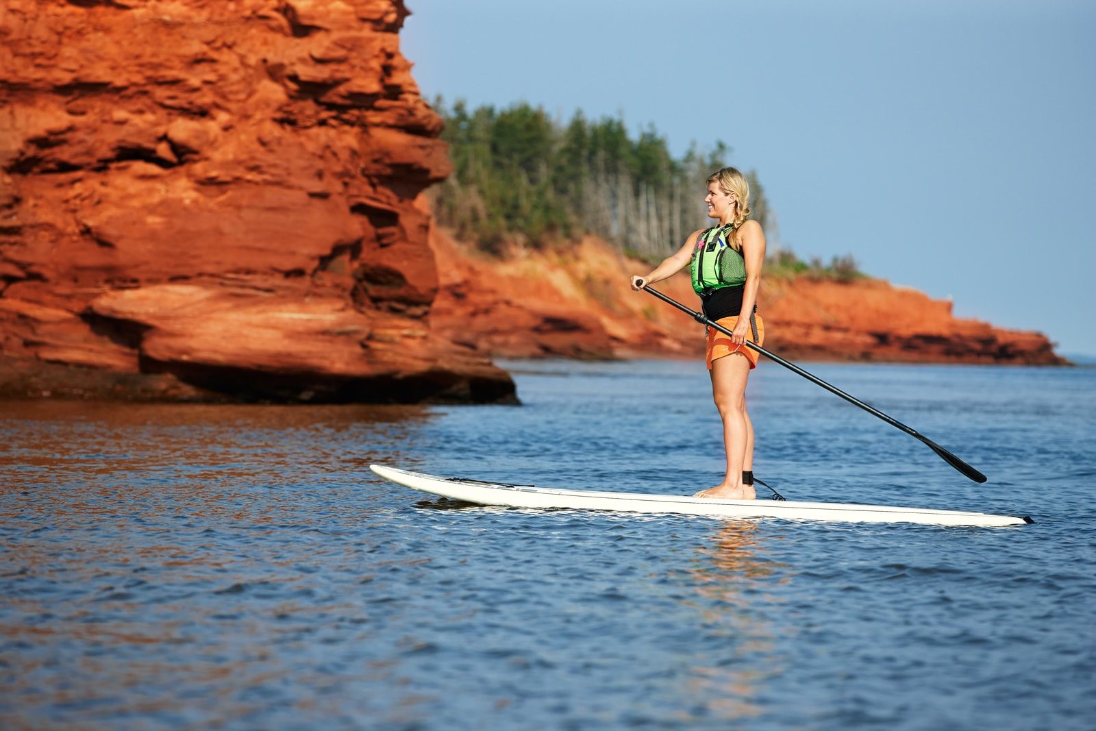 Where To Kayak And Paddle On Prince Edward Island