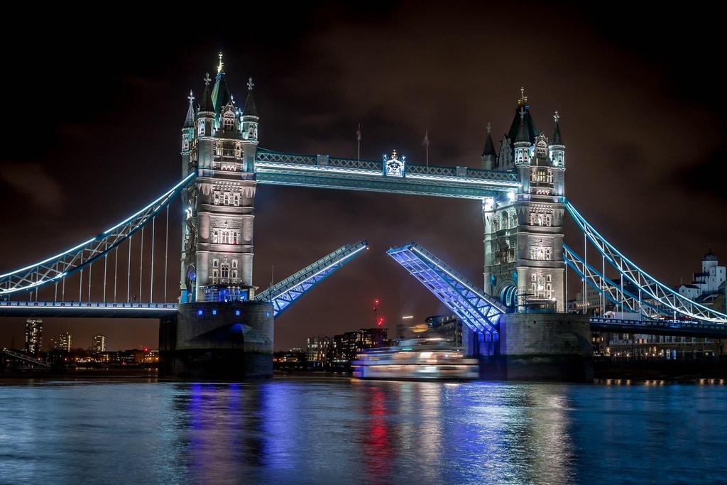 Tower Bridge | © Oliver O'Neill:Flickr