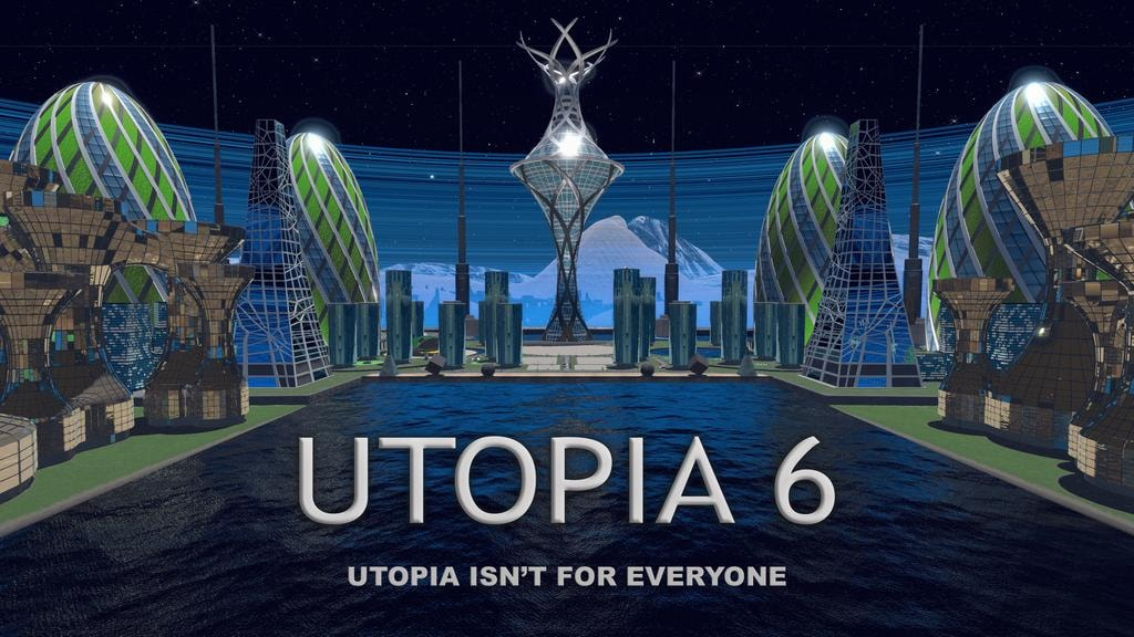 'Utopia 6' | © Breaking Fourth