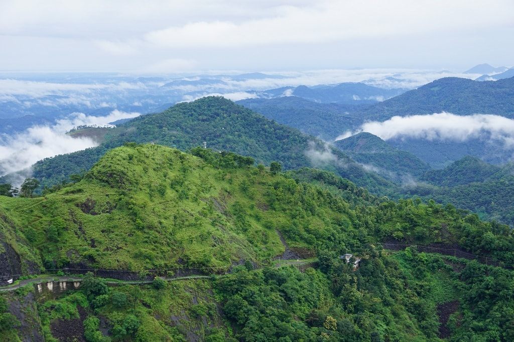 Vagamon_views
