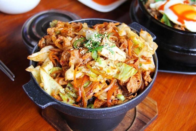 The 10 Best Restaurants In Koreatown