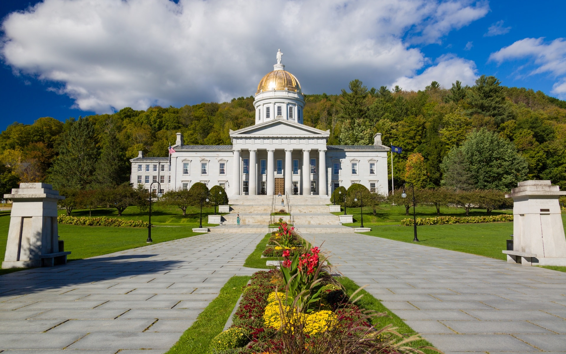 vermont-state-house-14857984602mQ