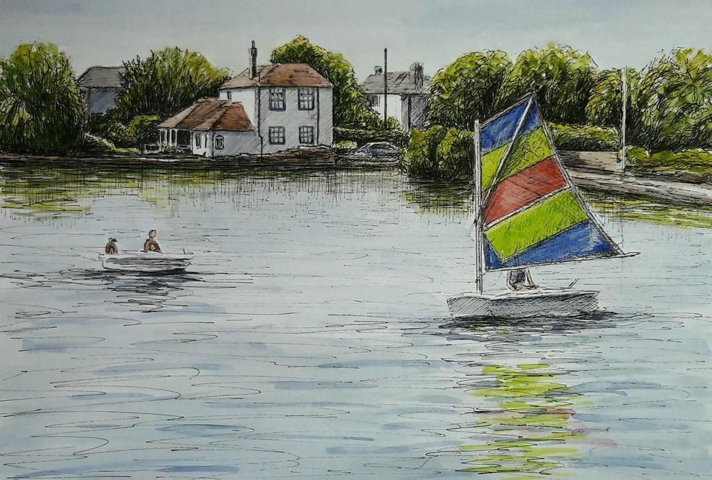 Vicky Dolan Fine Art