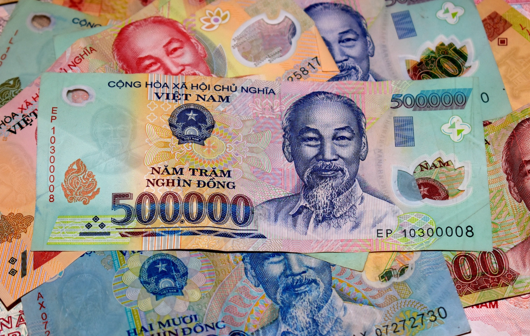 Vnd Explaining Vietnam S Currency