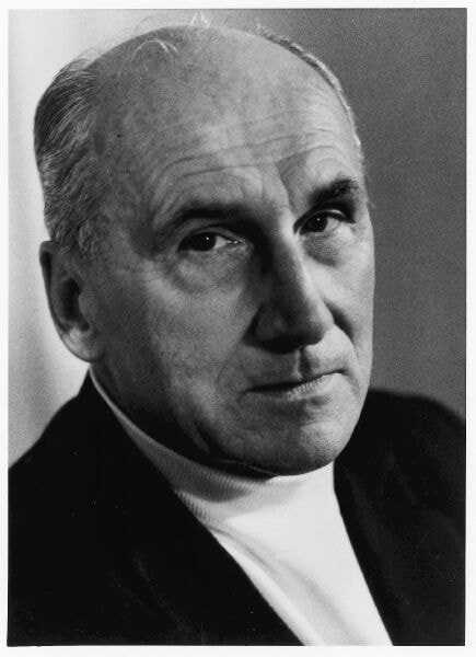 Prelog, Vladimir (1906-1998)