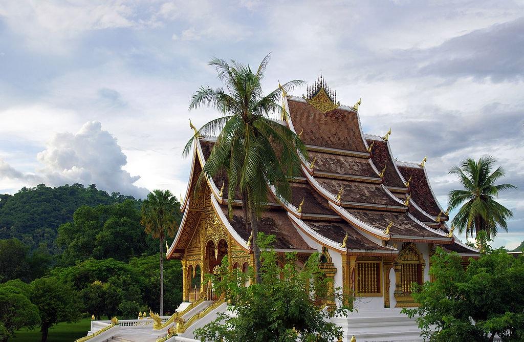Wat Mai | © Phillip Maiwald/ WikiCommons