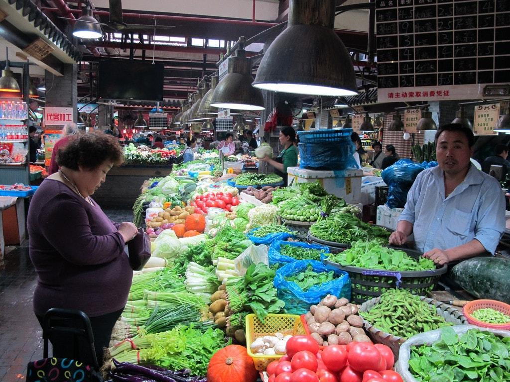 wet market 4