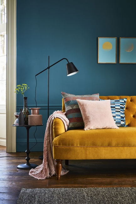 These Are The Top 5 Interior Trends You Need To Know In 2018