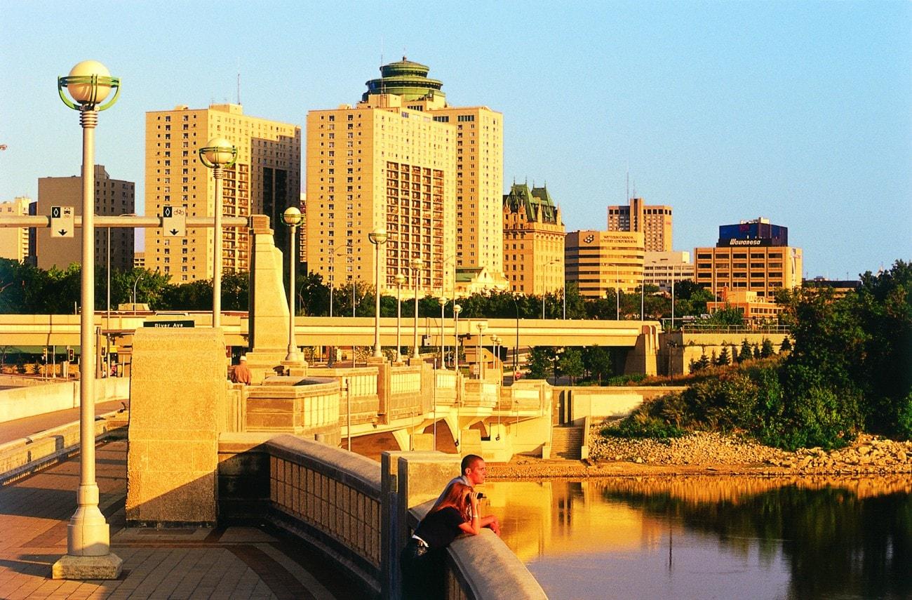 Winnipeg Tourism Manitoba
