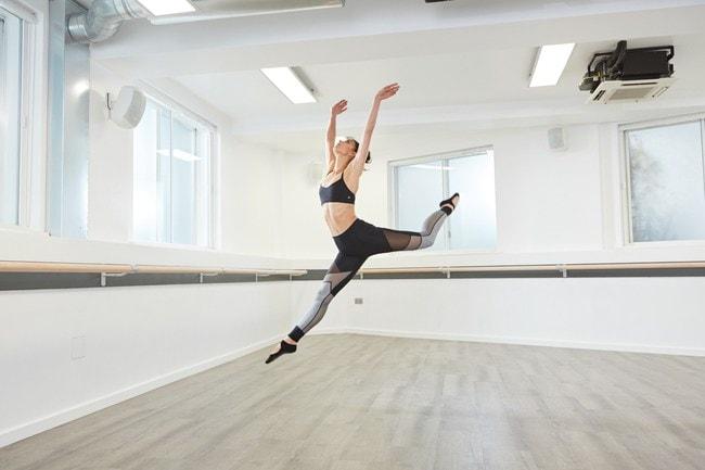Xtend Barre Studio Jonathan Blackham (6)
