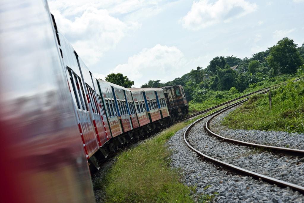 Yangon-Circular-Railway