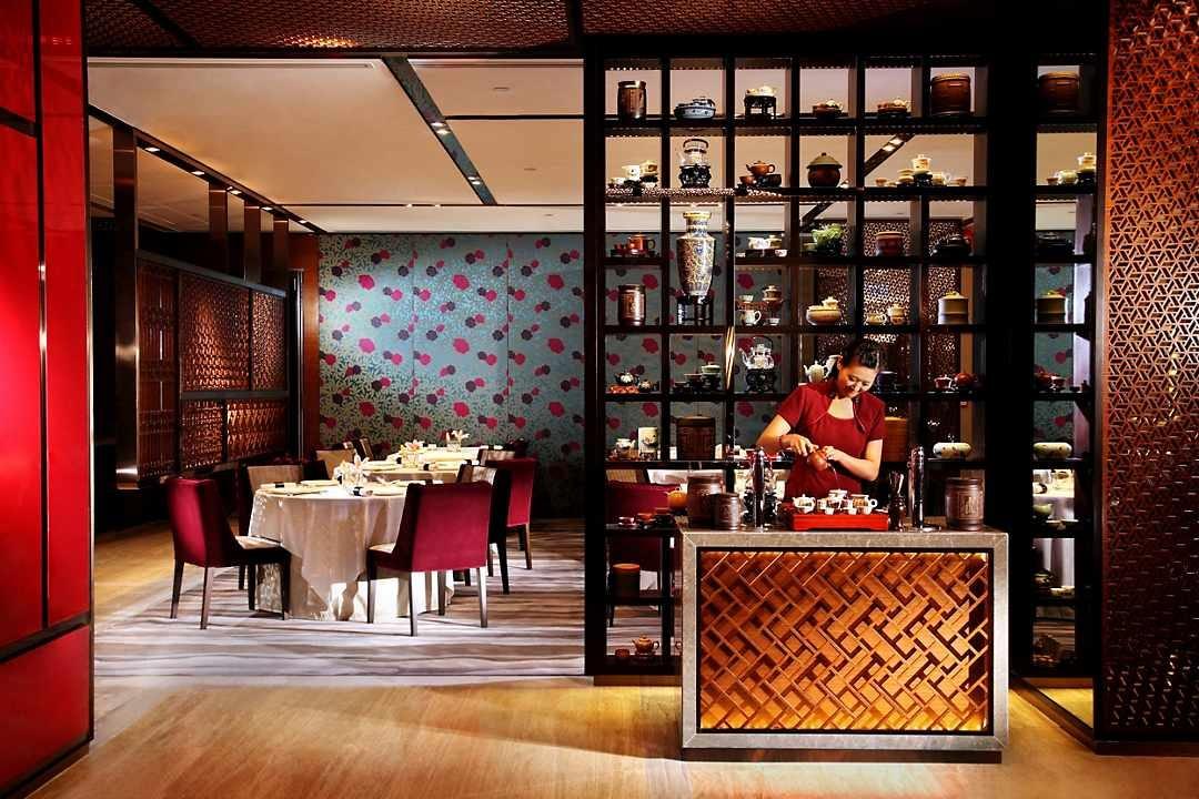 Yee Tung Heen Hong Kong Michelin
