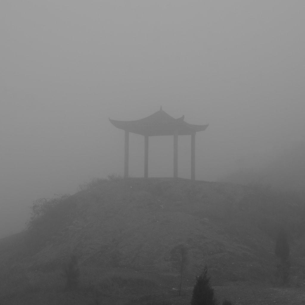 © HAI Bo, South series, No. 26, 2012. Courtesy of the Artist.