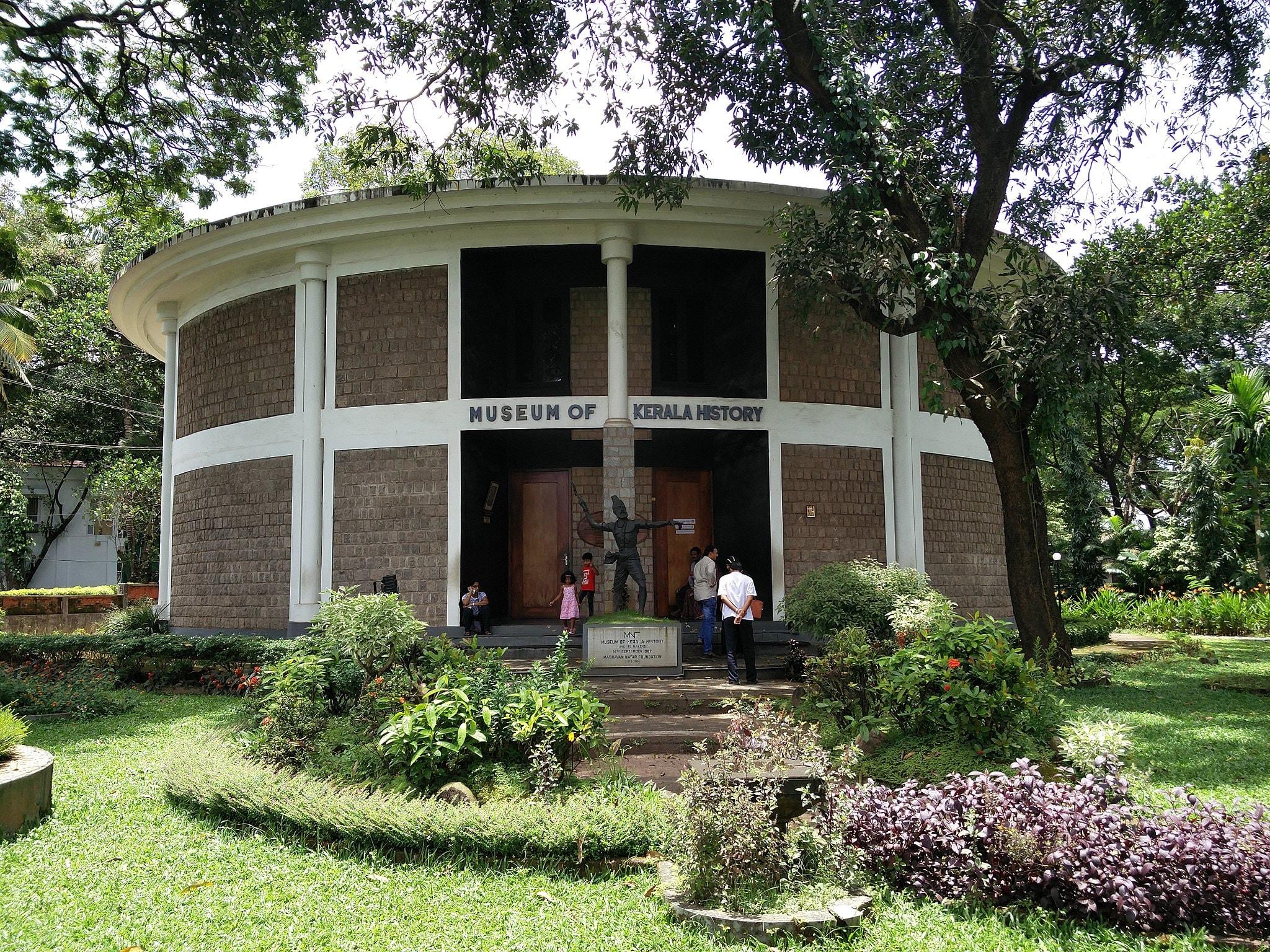 1.kerala_museum