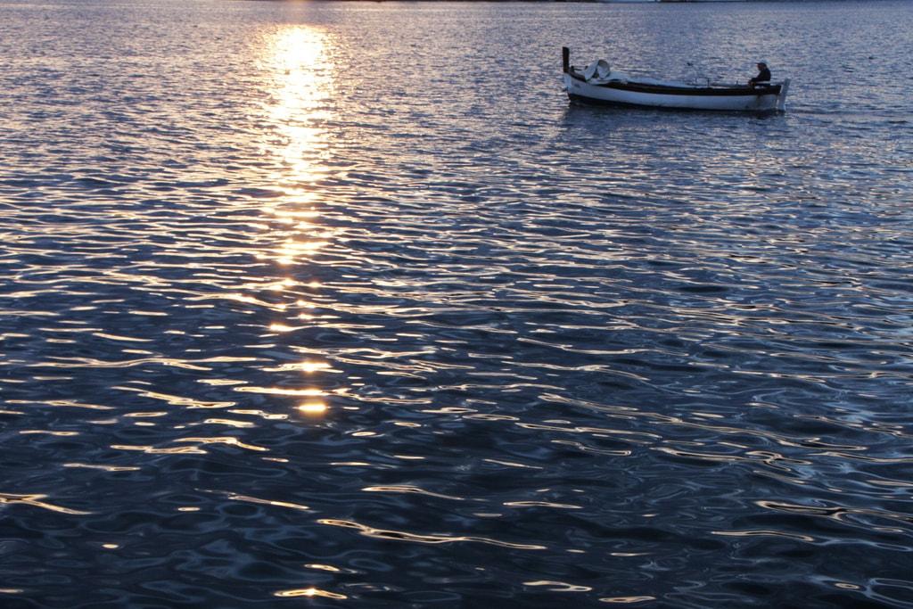 Croatian fisherman | © e*v/Flickr