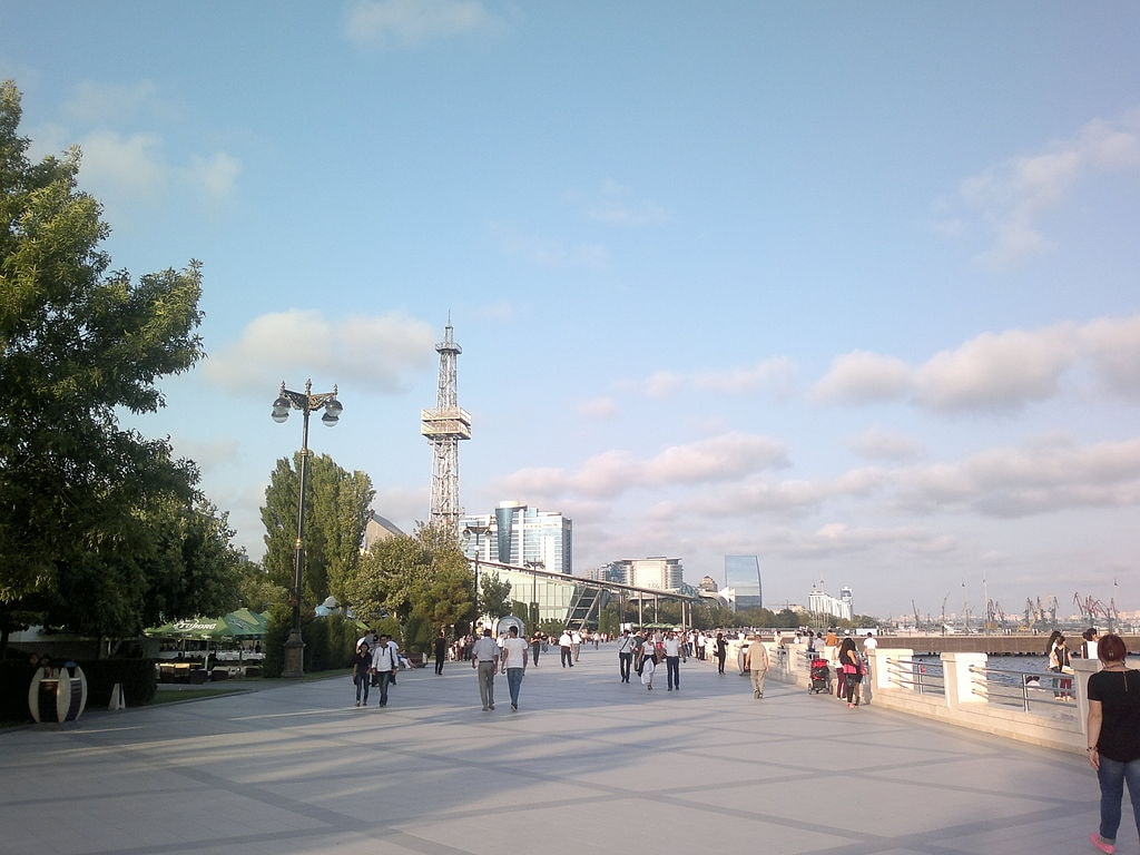 11 Things You Should Never Ever Do In Azerbaijan