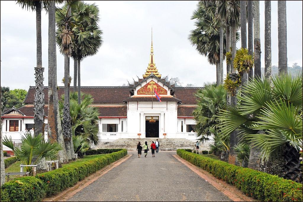 Royal Temple Museum | © dalbera/WikiCommons