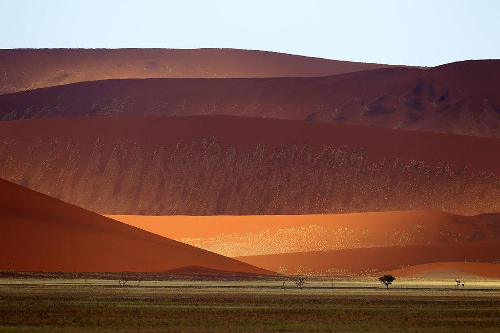 Namib Nauklaft