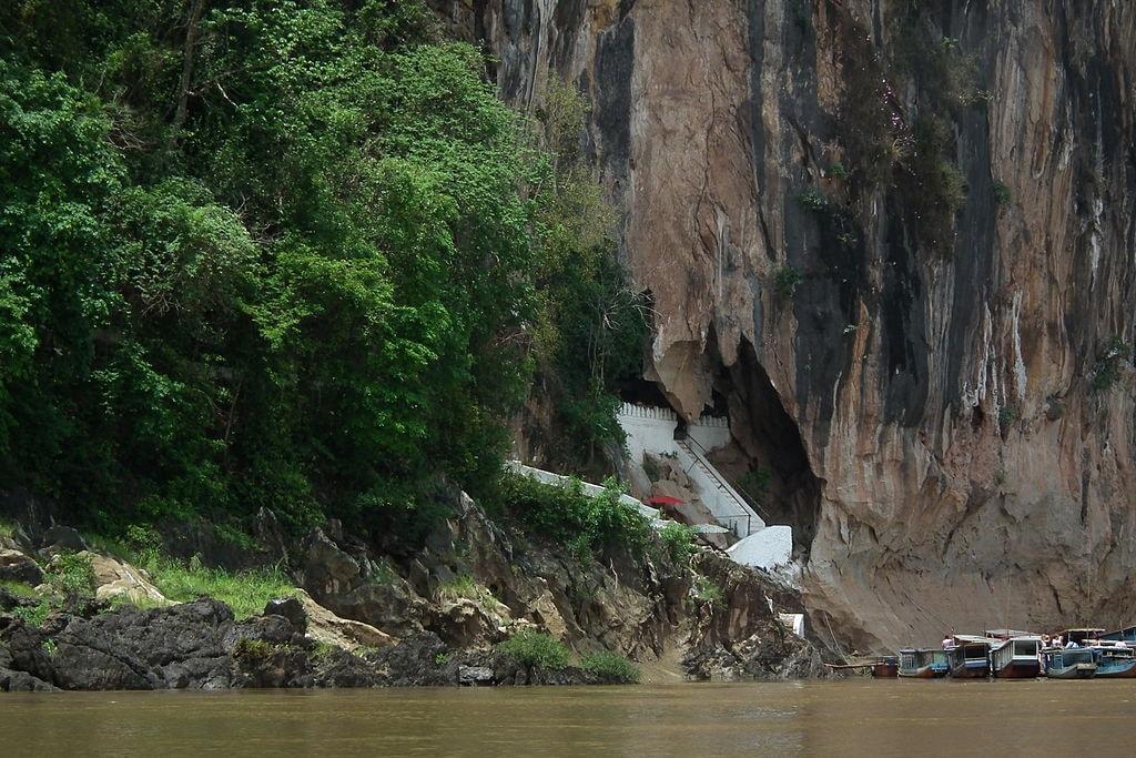 Pak Ou Caves | © 松岡明芳/WikiCommons