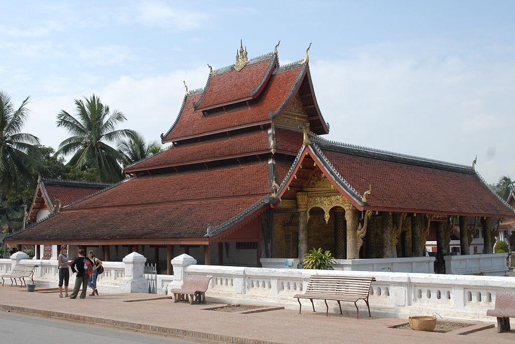 Wat Mai | © Alcyon/WikiCommons