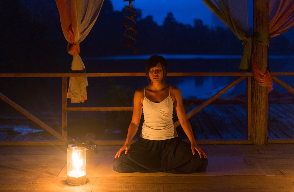 The Best Meditation Retreats in Thailand
