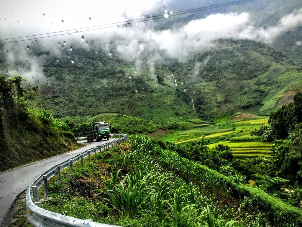 Ha Giang Province | © trungydang/WikiCommons