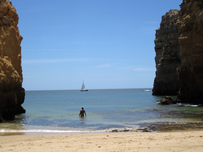 The Best Nudist Beaches In New Zealand-1340