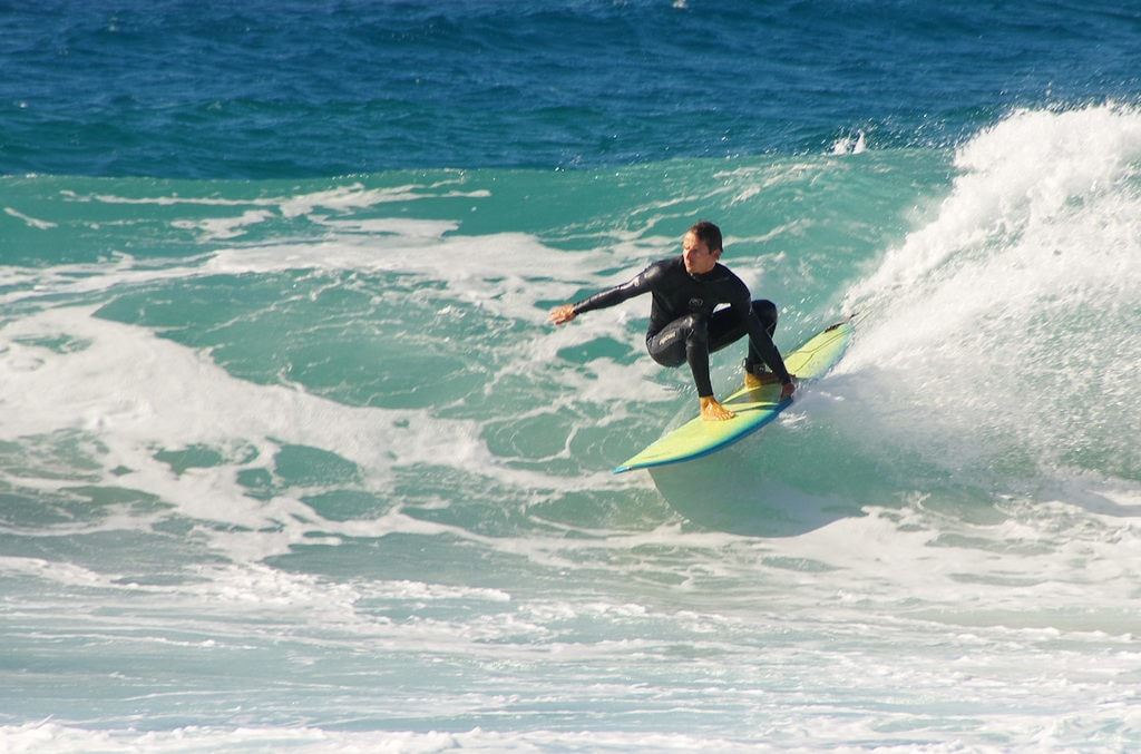 The Best Places To Go Surfing In Vietnam