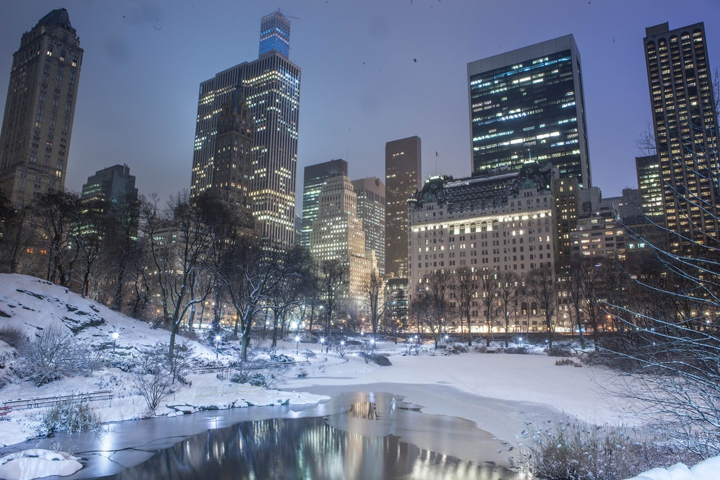 What To Do If You Don T Have Heat Or Hot Water In Your Nyc