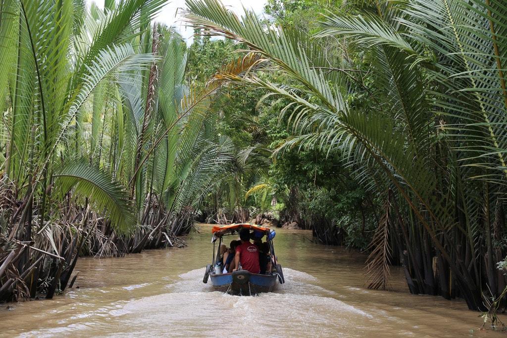 Beautiful Mekong   © Mack Male/Flickr