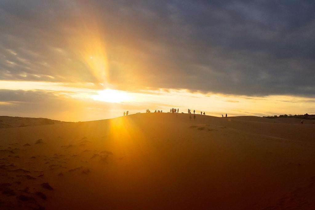Sunset | © Hey Explorer/Flickr