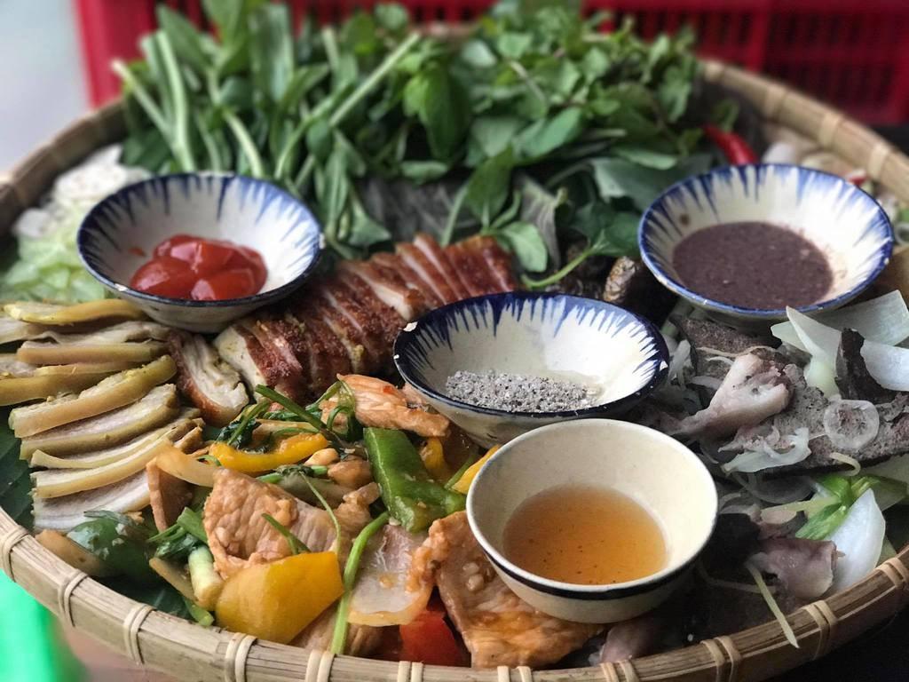 Appetizing.. | © Am Thuc Tam Cam/Facebook