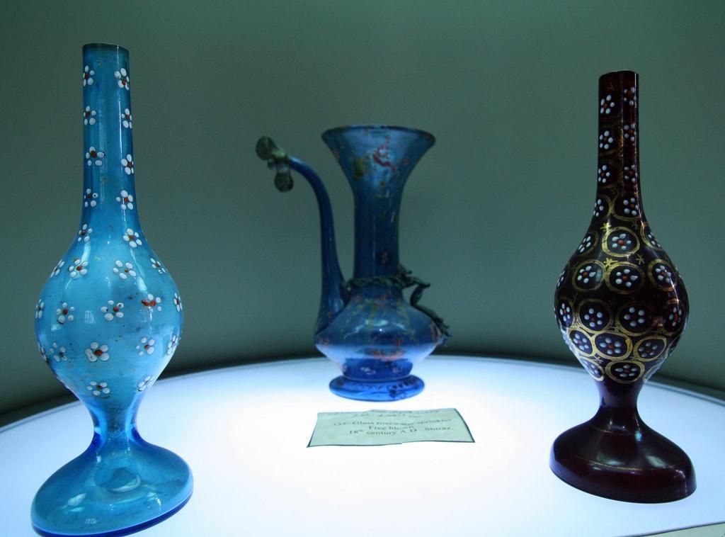 Glass and Ceramics Museum   © Blondinrikard Fröberg / Flickr