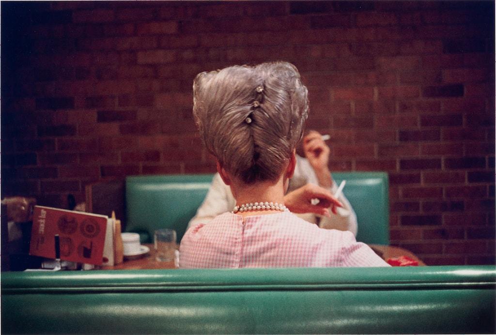 William Eggleston, <em>Memphis</em>, 1965–68. © Eggleston Artistic Trust. Courtesy of David Zwirner, New York/London/Hong Kong