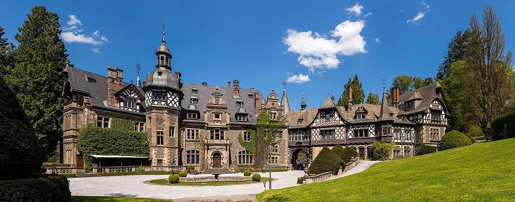 Rauischholzhausen Castle