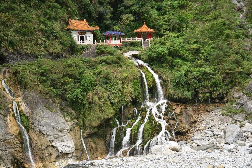 7 Places In Taiwan That Locals Love
