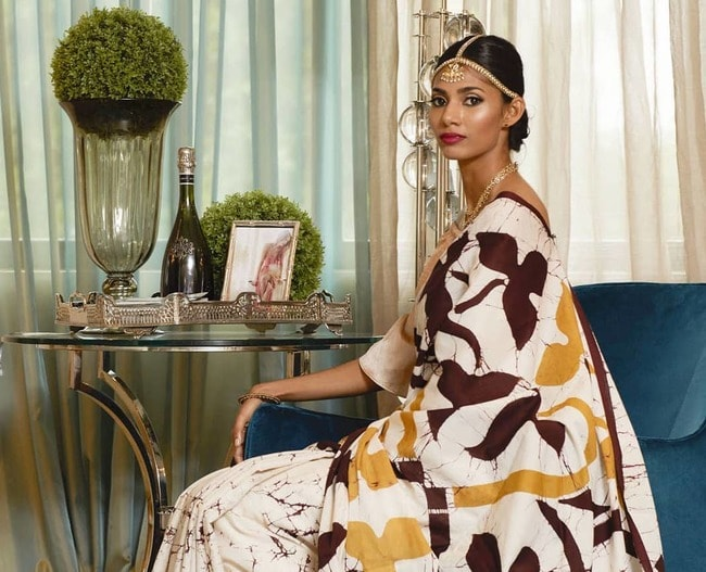 Fashion Designers You Need To Know In Sri Lanka