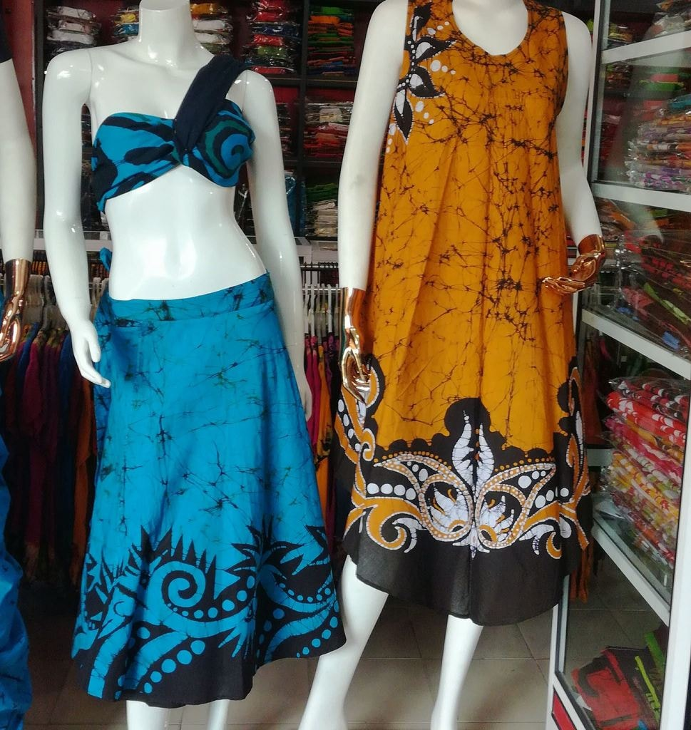 The Best Places To Go Batik Shopping In Colombo, Sri Lanka